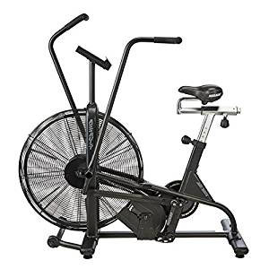 Assault Airbike by Assault Fitness (Top Pick)