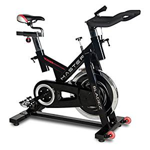Bladez Fitness Master GS Indoor Cycle Trainer