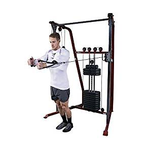 Body-Solid Best Fitness BFFT10 Functional Trainer