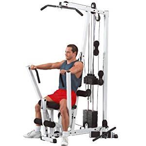 BodySolid EXM1500S Home Gym