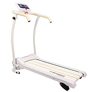 Confidence Power Trac Pro Motorized Electric Folding Treadmill