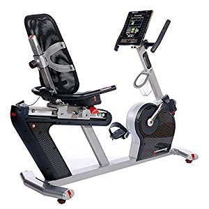 Diamond back Fitness 910SR Seat Recumbent with Electronic Display