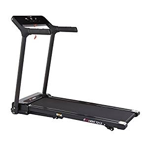 EFITMENT T013 Slimline Motorized Treadmill