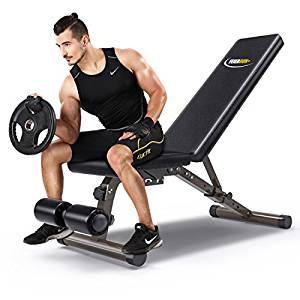 Feierdun Utility Weight Bench