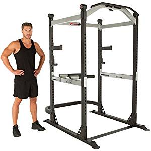 Fitness Reality X-Class Light Commercial Olympic Power Cage