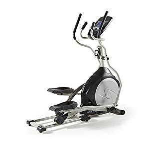 Fuel Fitness FE44 Elliptical