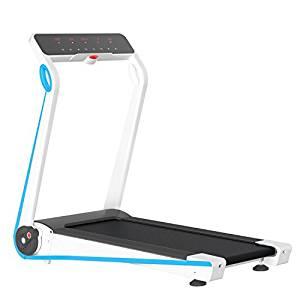 IUBU Fitness F1 Folding Treadmill