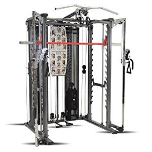 Inspire Fitness Scs Smith System / Cage System / Functional Trainer