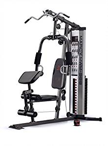 Marcy 150 lbs. Stack Home Gym