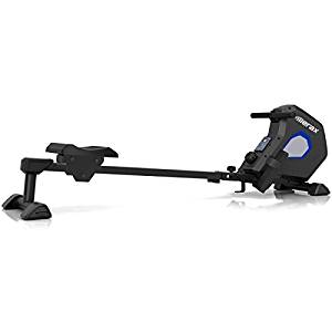 Merax Indoor Magnetic Rowing Machine Folding Exercise Rower