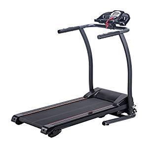 Pinty Folding Treadmill