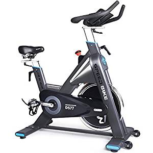 Pro Indoor Cycle Trainer LD577- Exercise Bike Commercial Standard by L NOW