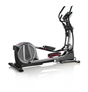 ProForm Smart Strider 735 Elliptical Trainer (Top Pick)
