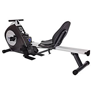 Stamina Products Conversion II Recumbent Bike / Rower