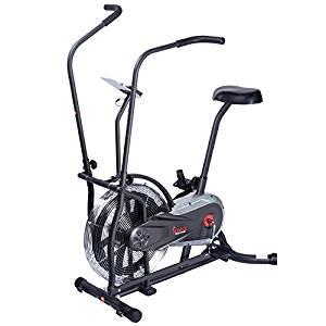 Sunny Health and Fitness Zephyr Air Bike