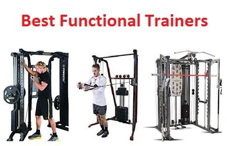 Top 10 Best Functional Trainers in 2018 - Complete Guide