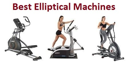 Top 15 Best Elliptical Machines in 2018