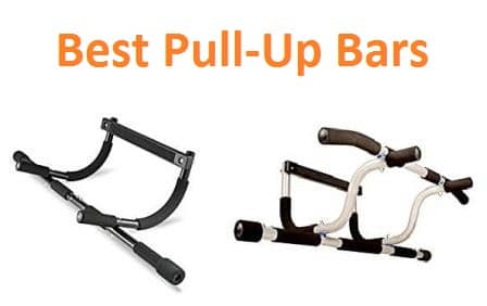 Top 15 Best Pull-Up Bars in 2018 - Complete Guide