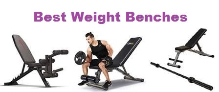 Top 15 Best Weight Benches in 2018 - Ultimate Guide