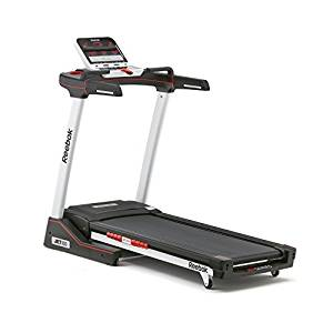 Reebok Jet 100 Folding 10 MPH Treadmill