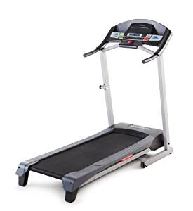 Weslo Cadence G 5.9 Folding Treadmill