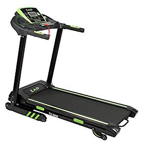 ZAAP TX4000 1470W Electric Motorized Treadmill