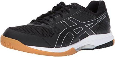 ASICS Men's Gel-Rocket 8 Volleyball Shoe
