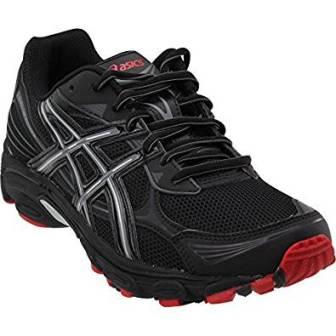 ASICS Mens Gel Vanisher Running Shoes