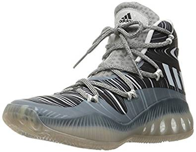 2a32f034b4ab Adidas Performance Men s Crazy Explosive Basketball Shoe This ...
