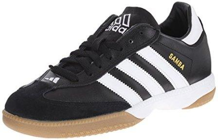 16005a53a ... Adidas Performance Men s Samba Millennium Indoor Soccer Shoe