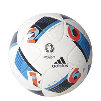 Adidas UEFA Euro 2016 Official Match Soccer Ball