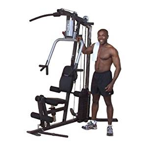 Body Solid G3S G-Series Selectorized Home Gym