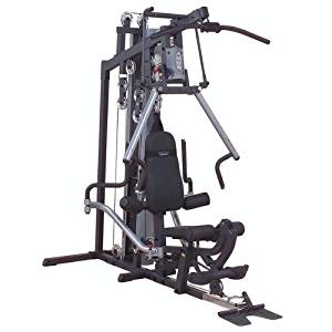 Body Solid G6B G-Series Bi-Angular Home Gym