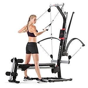Bowflex PR1000 Home Gym (MY17)