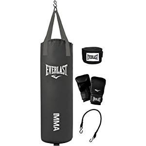 Everlast MMA Heavy-Bag Kit