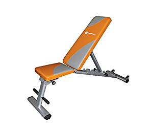 Gymenist Exercise Bench Foldable