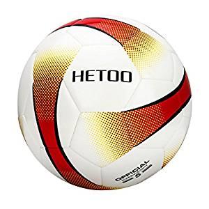 88e4d2ca8 ... the Hetoo Waterproof Soccer Ball