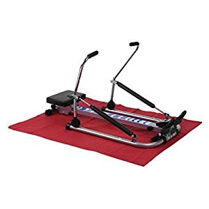 Homgrace Body Glider Rowing Machine