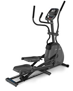 Horizon Fitness EX-59-02 Elliptical Trainer