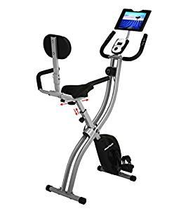 InnovaInnova XBR450 Folding Upright Bike XBR450 Folding Upright Bike