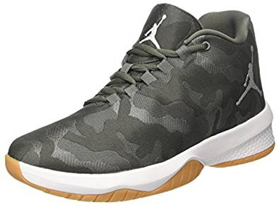 Jordan Nike Men's B. Fly Basketball Shoe