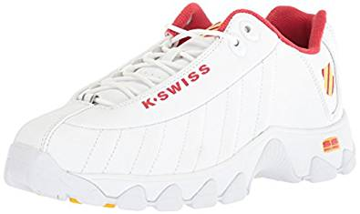K-Swiss Men's ST329 Sneaker