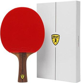 Killerspin JET800 SPEED N1 Table Tennis Paddle