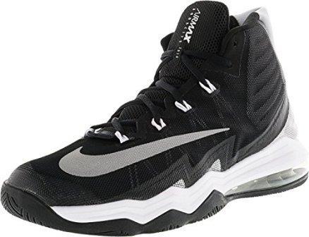 NIKE Men's Air Max Audacity 2016 Basketball Shoes