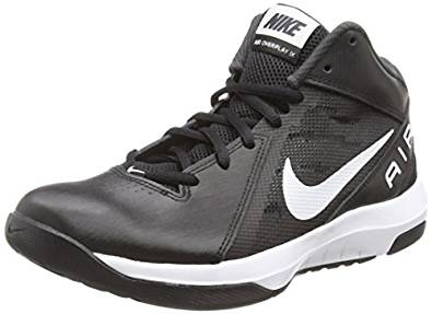 NIKE Men's Air Overplay IX Basketball Shoe