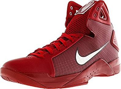 NIKE Men's Hyperdunk '08 Basketball Shoe