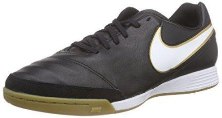 63dd0d8ee NIKE Men s Tiempo Genio II Leather IC Soccer Shoe