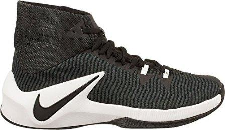 81f1ff909526 This shoe is endorsed by Draymond Green who has NIKE Men s Zoom Clear Out  TB Basketball Shoes