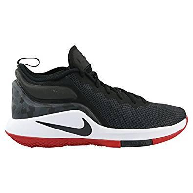 Nike Lebron Witness II Basketball Shoe