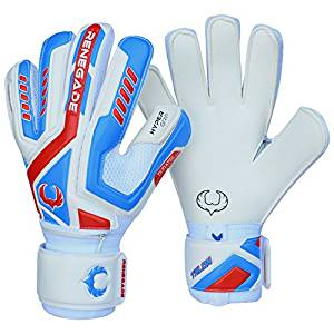 Renegade GK Talon Goalkeeper Gloves with Removable Pro Fingersaves